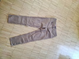 Tommy Hilfiger Hose beige Gr. 6 (W 28, Gr. 38) Jeans