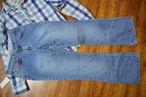 TOMMY HILFIGER Jeans blue Napoli 5 Pkt Jeans Neu Gr. 36