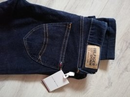 Tommy Hilfiger 7/8 Length Jeans dark blue