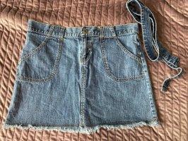 Tommy Hilfiger Jeans Rock Stonewashed