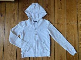Tommy Hilfiger Kapuzen Sweater Gr.36 Hoodie Sport mit Taschen