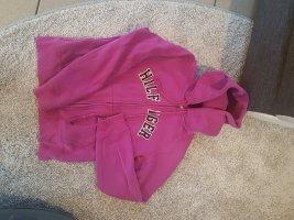 Tommy Hilfiger Chaqueta con capucha violeta