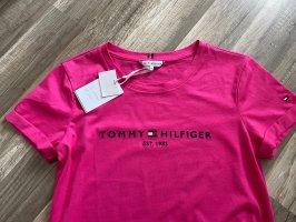 Tommy Hilfiger Kleid Jerseykleid, Gr. XS. Neu!