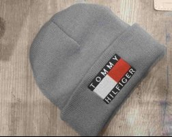 Tommy Hilfiger Fabric Hat multicolored