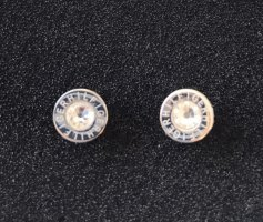 Tommy Hilfiger Ear stud silver-colored