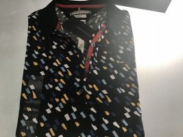 Tommy Hilfiger Polo shirt veelkleurig Katoen