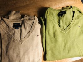 Tommy Hilfiger Pullover grün