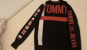 Tommy Hilfiger Pullover   S&M