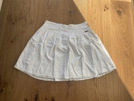 Tommy Hilfiger Spódnica midi biały
