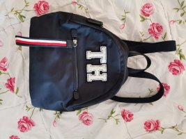 Tommy Hilfiger Trekking Backpack dark blue