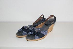 Tommy Hilfiger Sandaletten Keilabsatz