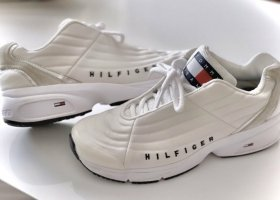 Tommy Hilfiger Schuhe !!!
