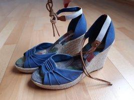 Tommy Hilfiger Schuhe Wedges