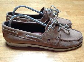 Tommy Hilfiger Zapatos de marinero multicolor