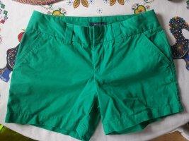 Tommy Hilfiger Short turkoois-groen Katoen
