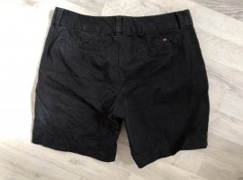 Tommy Hilfiger Hot pants donkerblauw