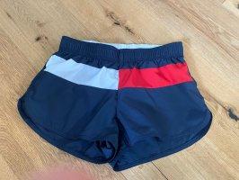 Tommy Hilfiger Pantaloncino sport blu scuro