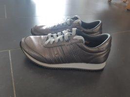 Tommy Hilfiger Sneaker Frühling/Sommer, 37, silber