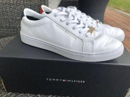 Tommy Hilfiger Sneaker, weiß