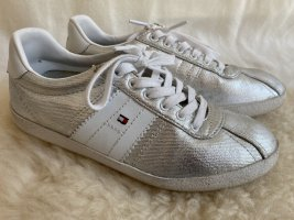 Tommy Hilfiger Sneakers silber