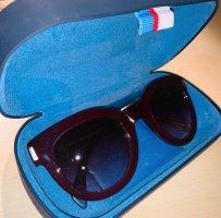 Tommy Hilfiger Gafas de sol redondas azul