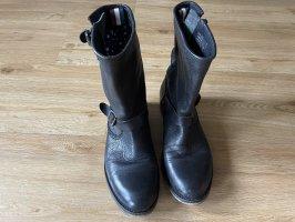 Tommy Hilfiger Stiefeletten / Boots / Bikerboots