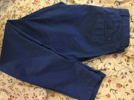 Tommy Hilfiger Pantalone chino blu