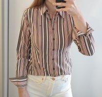Tommy Hilfiger Streifen Bluse bunt gestreift