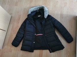 Tommy Hilfiger Winter Jacket black