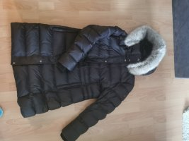 Tommy Hilfiger Winter Coat black