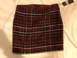 Tommy Hilfiger Wool Skirt multicolored