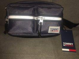 Tommy Jeans Buiktas veelkleurig
