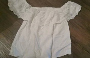 Tally Weijl Blouse Top white