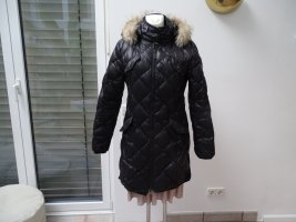 Frieda & Freddies New York Manteau en duvet noir polyester