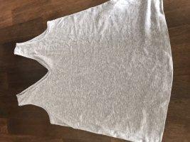 Esprit Basic topje zilver Lyocell