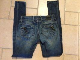 TOP Jeans G-STAR 26/32 midge cody skinny