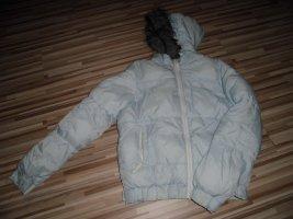 Top-moderne Jacke Vero Moda hellblau