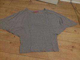 Kimono Sweater grey