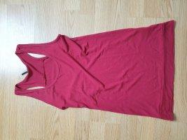 Chicorée Long Top red