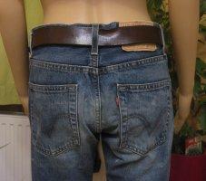 Top seltene LEVIS Hüft-Jeans.. Vintage..518.. Straight.. W30/ L36, DE 36/38