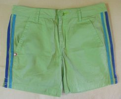 Adidas NEO Shorts verde claro Algodón