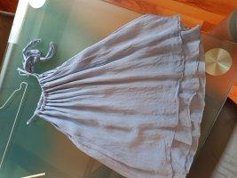 Hallhuber Off-The-Shoulder Top azure