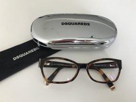 Top Zustand! Brille von Dsquared2