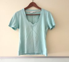 Top Zustand: T-Shirt von Passport, hell blau, GR M