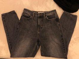 Topshop Mom Jeans 26/30 Neuwertig
