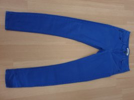 Topshop Skinny Jeans Jamie W30 L 32, mittelblau
