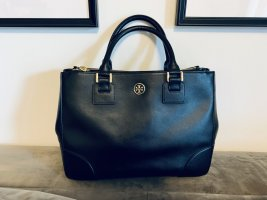 Tory Burch Tote black leather