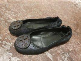 Tory Burch Ballerinas 38 Schuhe
