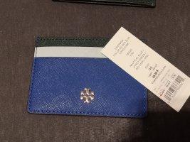 tory burch cardholder saffiano Leder neu np 95€