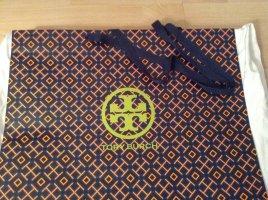 Tory Burch Designer- Tote Bag Rot A4 Größe